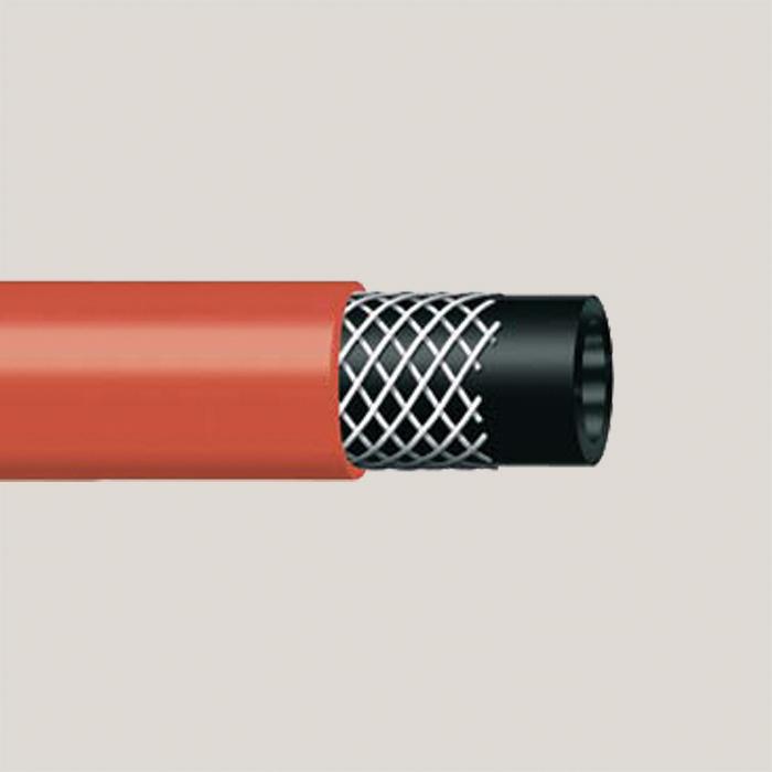 Furtun pentru acetilena din PVC 8mm  (5m)