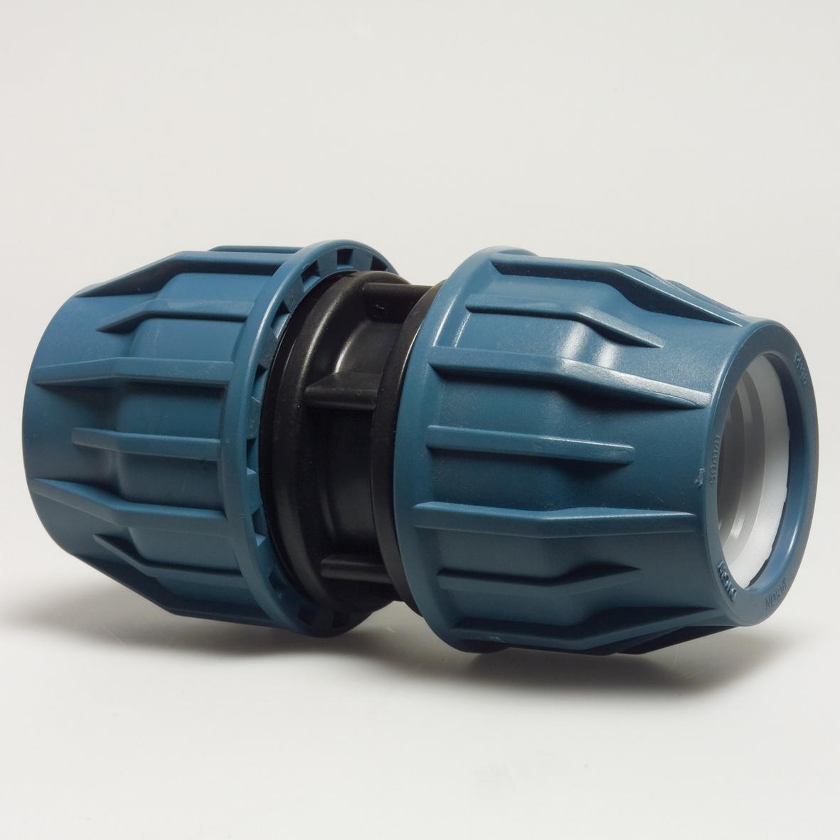 Mufa compresiune egala PN10 50 mm