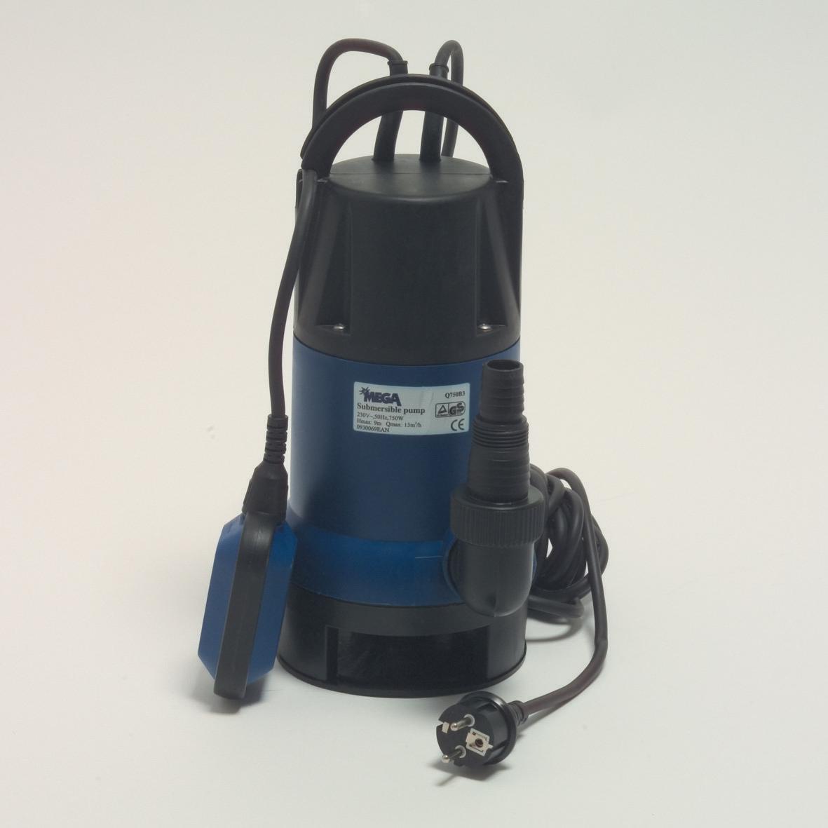 Pompa submersibila Q750B3