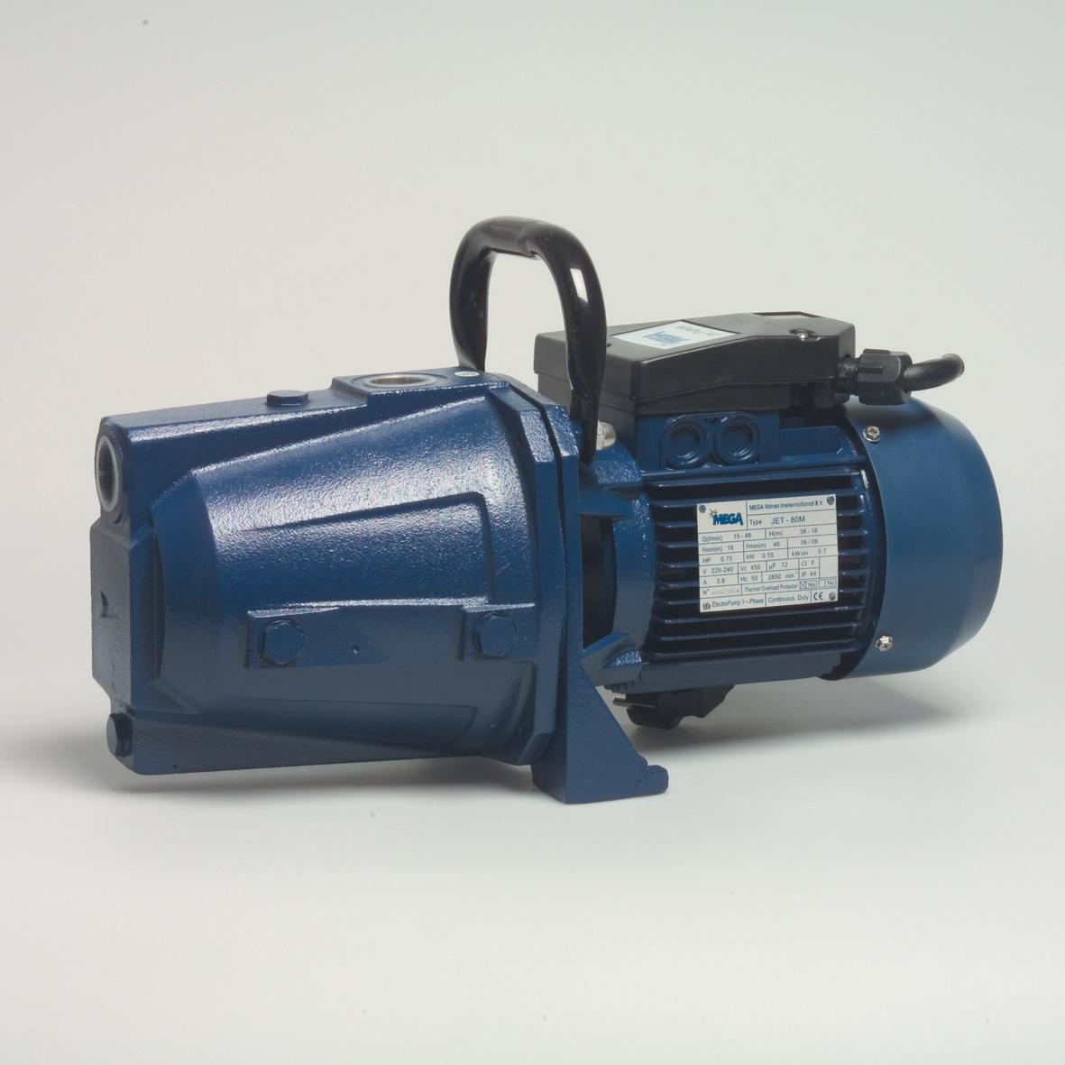 Pompa jet Hydro-S JPB80m