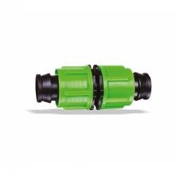 Mufă SimpleFit  pentru bandă de picurare  17mm