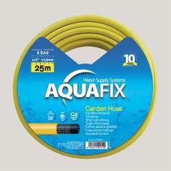 Furtun pentru gradina AquaFix 12.5mm (1/2'')  (25m)