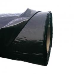 Folie mulcire perforata neagra 2 x 30 cm, 1000m