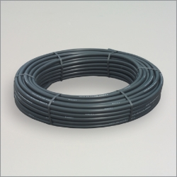 Teava HDPE, PE100, SDR 17 PN10, 25mm  (5m)