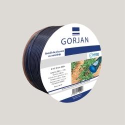 Banda de picurare Gorjan 8mil 1.3L/H 10cm  (500m)