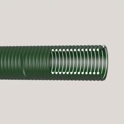 Furtun din PVC pentru ape reziduale 102 mm
