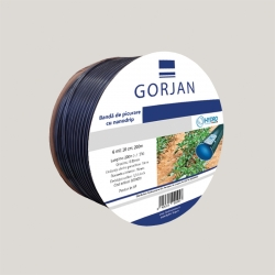 Banda de picurare Gorjan 6mil 1.3L/H 10cm  (200m)