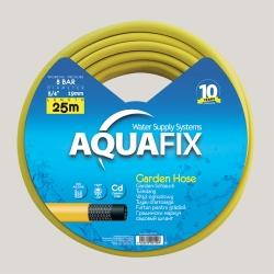 Furtun pentru gradina AquaFix 19mm (3/4'')  (5m)
