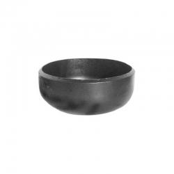 Capac oțel sudură 1'' (33.7x2.6mm)