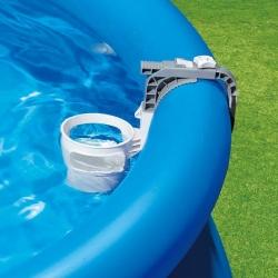 Skimmer pentru  piscina cu inel gonflabil/cadru metalic