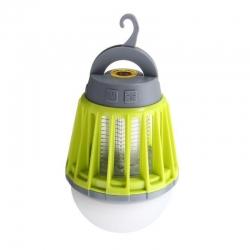 Lampa Camping cu sistem anti insecte