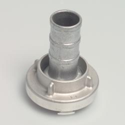 Cupla Storz cu portfurtun 50 mm