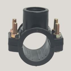 "Piesa de bransare fara inel PN10 63 mm x 3/4"""