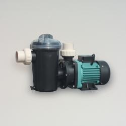 "Pompa pentru piscina tip SC75 50 mm + 1 1/2"""