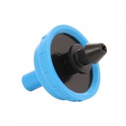 Ciuperca de picurare cu compensator de presiune 4 l/h 3mm