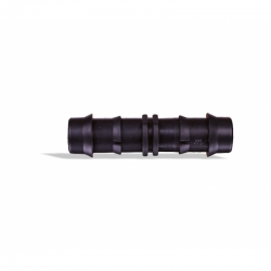 Mufă pentru tub de picurare 16 mm SimpleFit