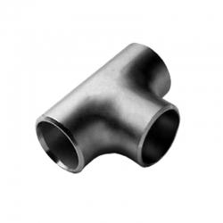 Teu oțel sudură 1'' (33.7mm)