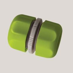 Cupla imbinare 2 furtunuri - plastic 19 mm