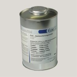 PVC lichid Elbe  albastru adriatic 950 ml