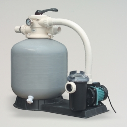 "Sistem de filtrare cu nisip tip FSF500 50 mm + 1 1/2"""