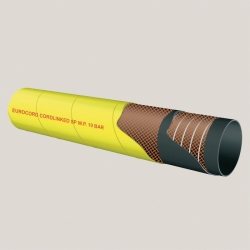 Furtun abs/ref din cauciuc pentru substante chimice 51 x 66mm