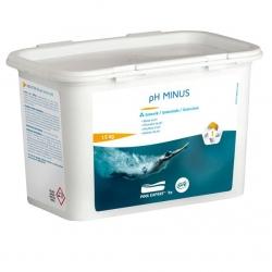 PH minus granulat 1.5 kg