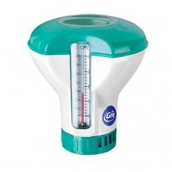 Dozator pentru tablete 20g cu termometru