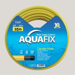Furtun pentru gradina AquaFix 15mm (5/8'')  (25m)