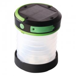 Lampa Solara Camping cu incarcator telefon