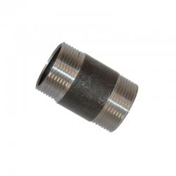 Niplu oțel 1'' L=150mm